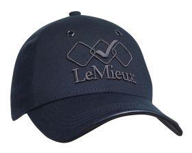 Team LeMieux Baseball Cap Navy