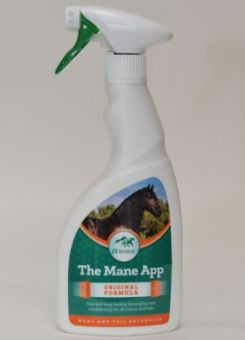 IV Horse The Mane App Mane and Tail Detangler 1ltr