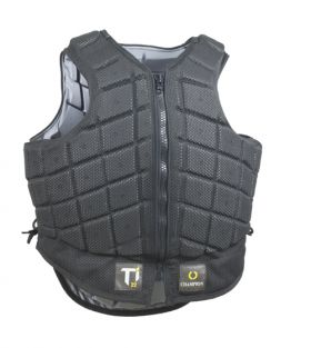 Champion Titanium Ti22 Body Protector - Childs