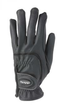 Toggi Hexham Performance Gloves Black