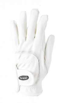 Toggi Hexham Performance Gloves White