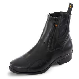 Tonics Space II Paddock Boot - Black