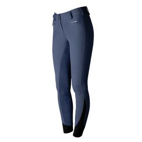 Tredstep Solo Competition Breeches  French Blue