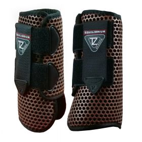 Equilibrium Tri-Zone All Sports Boots Brown