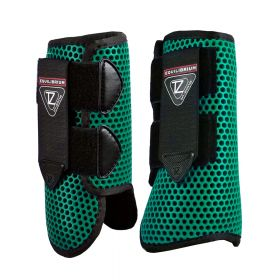 Equilibrium Tri-Zone All Sports Boots Teal