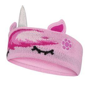 Equetech Childs Unicorn Knit Headband