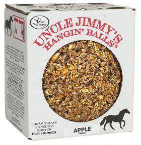 Uncle Jimmy's Hangin' Balls - Apple - 1.59kg