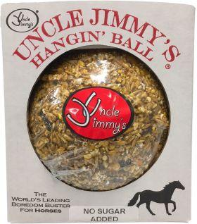 Uncle Jimmy's Hangin' Balls - No Sugar Added - 1.59kg