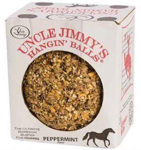 Uncle Jimmy's Hangin' Balls - Peppermint - 1.47kg