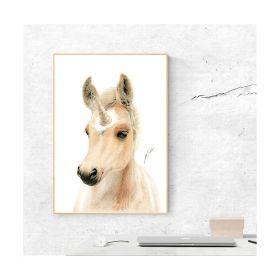 Deckled Edge Eureka! Uni-Foal A3 Print