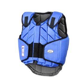 USG Eco Flexi Body Protector Adult Royal Blue