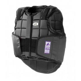 USG Flexi Body Protector Child  Black