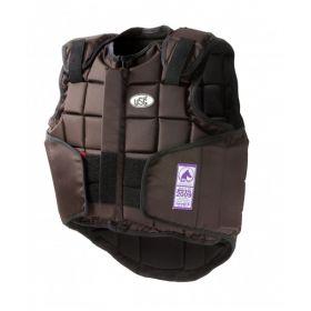 USG Flexi Body Protector Adult Brown