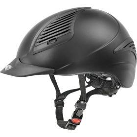 Uvex Exxential Riding Hat - Black