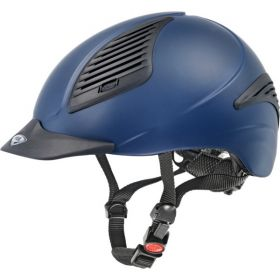 Uvex Exxential Riding Hat - Navy