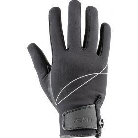 Uvex crx700 Riding Gloves - Black