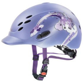 Uvex Onyxx Hat Princess Violet -49-54cm - XXXS-XS