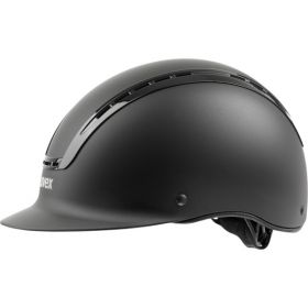 Uvex Suxxeed Active Riding Hat Black