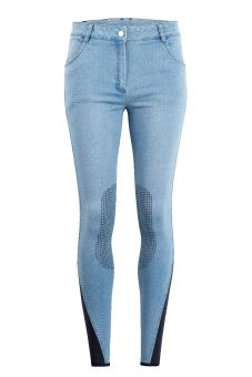 Montar Valeria Denim Ladies Breeches