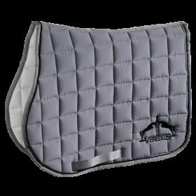 Veredus Jumping Saddlecloth  Grey