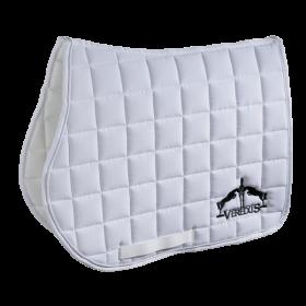 Veredus Jumping Saddlecloth  White