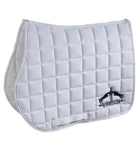 Veredus Dressage Saddlecloth white