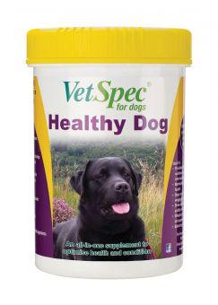 VetSpec Healthy Dog 500g