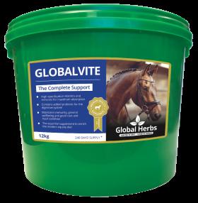 Global Herbs Global Vite