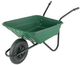Multi Purpose Wheelbarrow Green