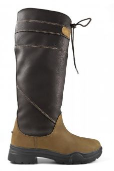 Brogini Derbyshire Fur Lined Adults Boots