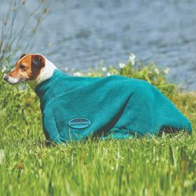 WeatherBeeta Dry-Dog Bag Hunter Green