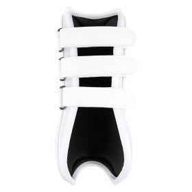 Weatherbeeta Dynamic Open Tendon Boots  White