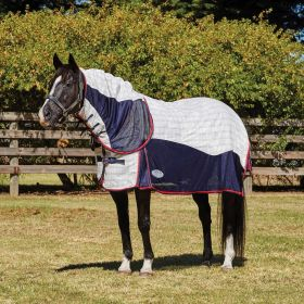 WeatherBeeta Breeze With Surcingle III Combo Summer Sheet