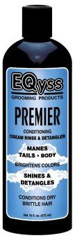 EQyss Premier Cream Rinse and Detangler 473ml