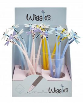 LeMieux Wiggles Pens - Dragonfly