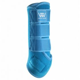 Woof Wear Dressage Wrap - WB0061 Turquoise
