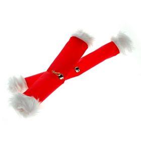 Christmas Rein Sleeves - Elico