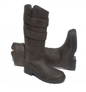 Rhinegold Childs Elite Colorado Country Boot - Rhinegold