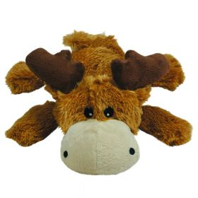 KONG Cozie™ Marvin Moose Dog Toy - Kong