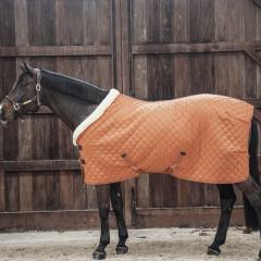 Kentucky Show Rug - Green Grey - Kentucky Horsewear