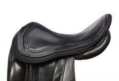 Acavallo Gel Out Seat Saver Black