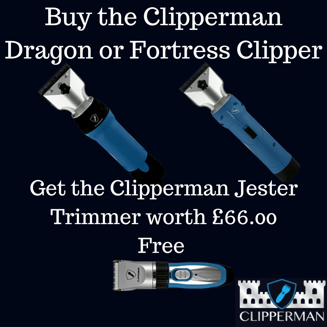 Clipperman Offer